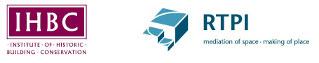 IHBC & RTPI Logo